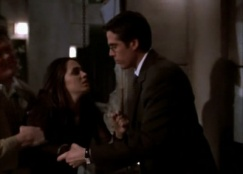 Buffy the Vampire Slayer 03x15 : Consequences- Seriesaddict